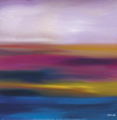 Prairie Abstract 10