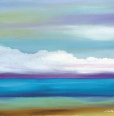 Prairie Abstract 8