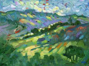 Hillside by Mary Kemp