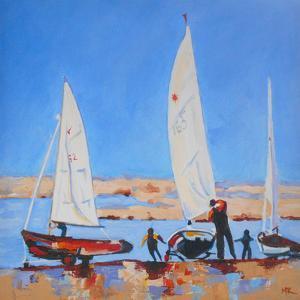 Sail Away by Mary Kemp