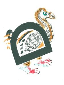 D is for dodo by Mary Kuper