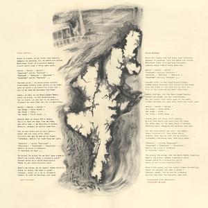 Shetlandic Poem by Mary Kuper