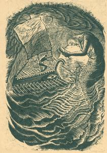 Siren by Mary Kuper