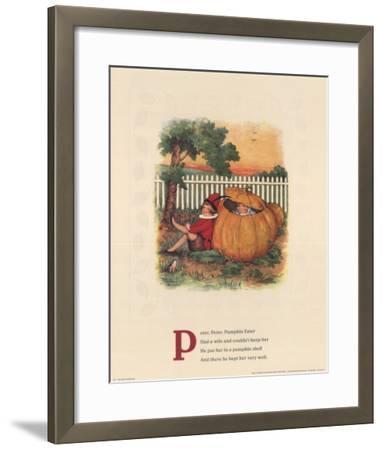 Peter, Peter Pumpkin Eater