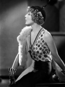 "Mary Pickford. ""Kiki"" [1931], Directed by Sam Taylor."