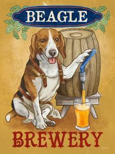 Beer Dogs IV by Mary Urban