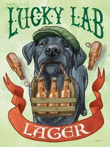 Beer Dogs V by Mary Urban