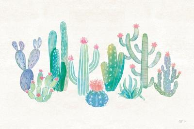 Bohemian Cactus I