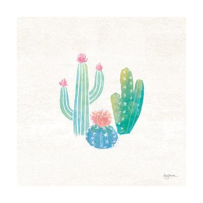 Bohemian Cactus III