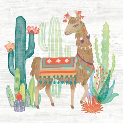 Lovely Llamas III