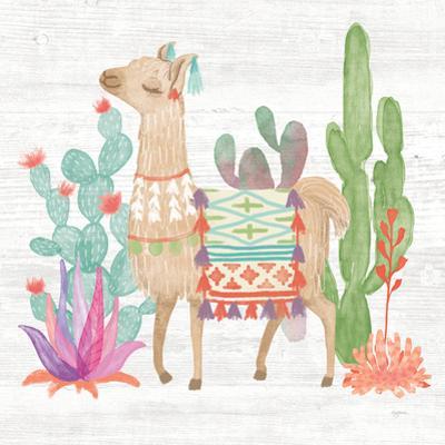 Lovely Llamas IV