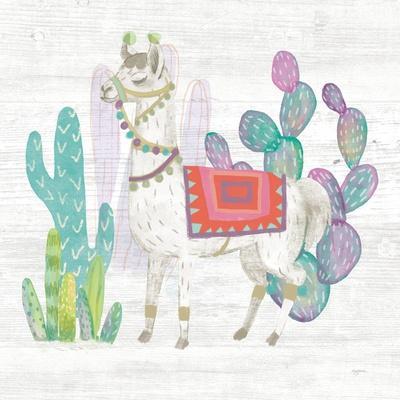 Lovely Llamas V