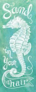Sea Horse by Mary Urban