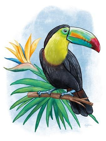 Tropical Flair IV
