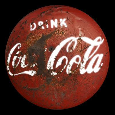 Drink Coca Cola by Mary Woodman