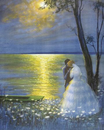 The Isle of Love