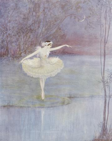 The Swan Dance