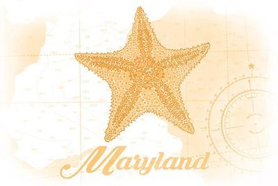 https://imgc.artprintimages.com/img/print/maryland-starfish-yellow-coastal-icon_u-l-q1gr2x70.jpg?p=0