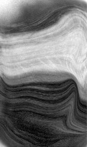 Nirvana: Flow at Night by Masaho Miyashima