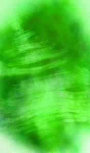 Nirvana: Meadow Felt the Existence of the Wind by Masaho Miyashima