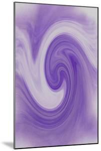 NIRVANA?The Purple Scenery is Wrapped in the Smell of the Column by Masaho Miyashima