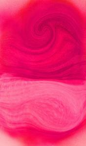 Nirvana: The Rose Flower Dyes the Space to Red with the Smell by Masaho Miyashima