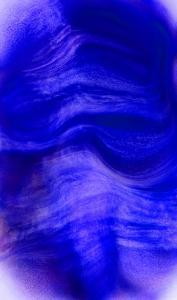 Nirvana: What Smell Is a Deep Sea? by Masaho Miyashima