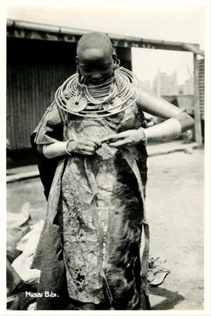 Masai Bibi