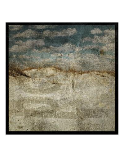 Masonboro Island No. 12-John W^ Golden-Art Print