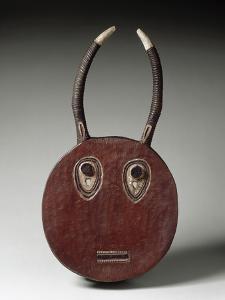 Masque Kplé-Kplé