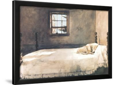 master bedroom andrew wyeth master bedroom framed print by andrew wyeth 15983