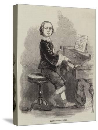 Master Henri Ketten