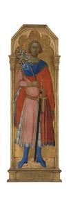 St. Victor, c.1350 by Master of the Palazzo Venezia Madonna