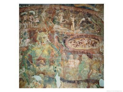 Hell, 1360-70