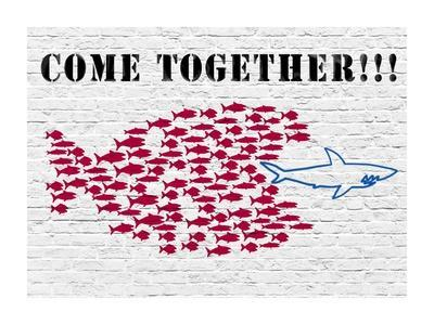 Come together!!!