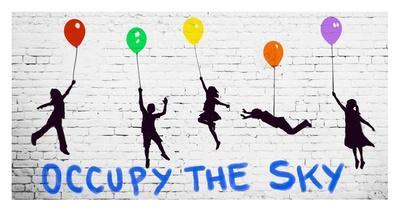 Occupy the Sky