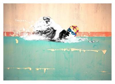 Swim on! Bronx, NYC