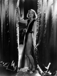 Mata Hari  De Georgefitzmaurice  Avec Greta Garbo  1931 Photo Clarence Sinclair Bull