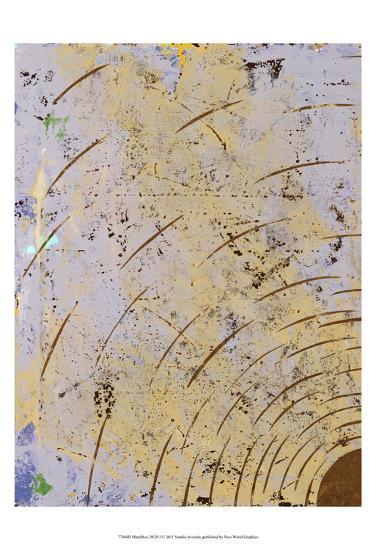 Matchbox 20/20 I-Natalie Avondet-Art Print