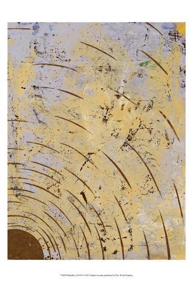 Matchbox 20/20 II-Natalie Avondet-Art Print
