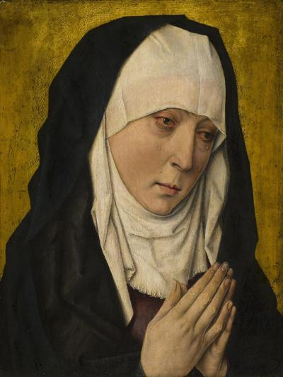 Mater Dolorosa (Sorrowing Virgin), 1480-1500-Dieric the Elder Bouts-Giclee Print