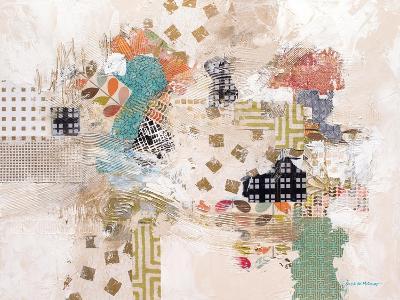 Materializing-Suzanne Mccourt-Art Print