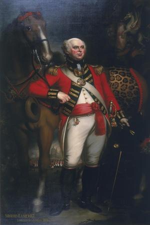 Sir John Eamer