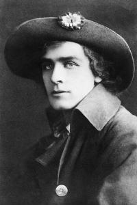 Matheson Lang (1879-194), Canadian Actor, 1904