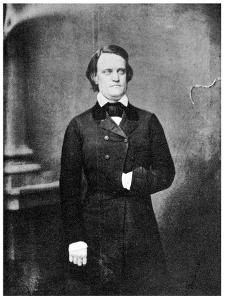 John Cabell Breckinridge, American Politician, C1860S by MATHEW B BRADY