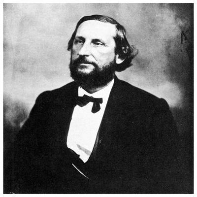 Judah P Benjamin, Secretary of State of the Confederacy, 1861-1865