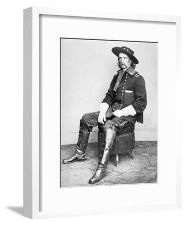 General George A. Custer