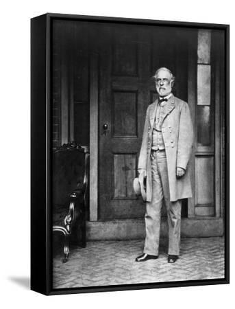 Robert E. Lee (1807-1870)