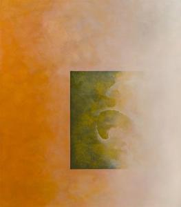 Damascene Moment: Moving Towards, 2010 by Mathew Clum