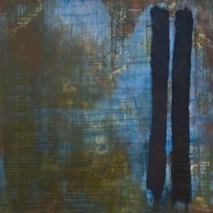 Storm, 2004 by Mathew Clum